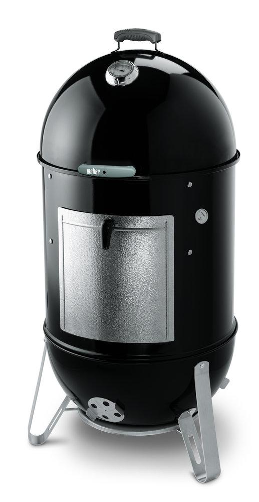Holzkohlegrills:                     Weber-Grill - Smokey Mountain Cooker 2 x Ø47 cm (Art.-Nr.: 721004)