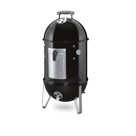 Barbecue-Grills:                     Weber-Grill - Smokey Mountain Cooker 37 cm Black Art.-Nr.711004