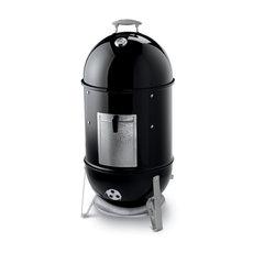 Kugelgrills: Weber-Grill - Smokey Joe Premium 37 creme