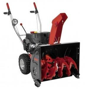 Angebote                                          Schneefräsen:                     AL-KO - SnowLine 620 E II (gebraucht, Empfehlung!)