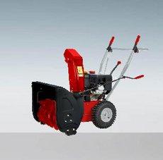 Schneefräsen: AL-KO - SnowLine 560 II