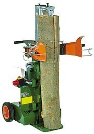 Mieten Holzspalter: Posch - Spaltaxt 7,5 t Spezial E4-400 'Turbo' (mieten)