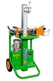Holzspalter: Posch - HydroCombi 16 B9,7D-R-PKW+L