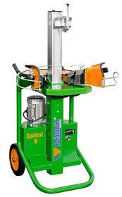 Holzspalter: Posch - Spaltaxt 8 E5,5 Turbo (Art.-Nr. M6140)