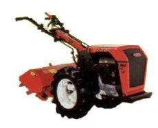 Einachsschlepper: Goldoni - jolly 58A