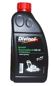 Öle: Divinol - Spezial - Rasenmäheröl HD 30
