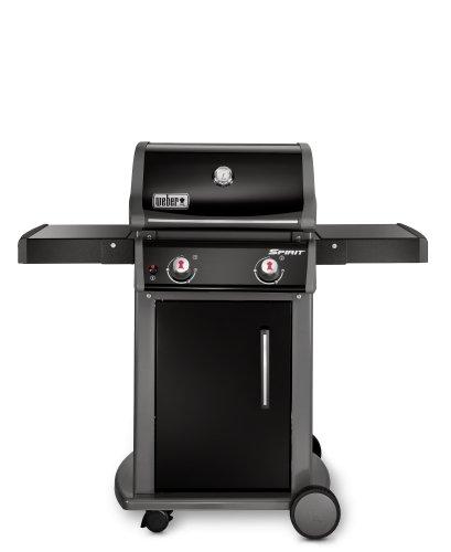 Gasgrills:                     Weber-Grill - Spirit E-210 Original Black  Art.Nr.46010679