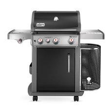 Gasgrills: Weber-Grill - Spirit E-330 Premium GBS Black  Art.-Nr.46813379
