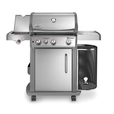Gasgrills:                     Weber-Grill - Spirit S-330 Premium GBS Art.-Nr. 46803579