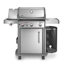 Gasgrills: Weber-Grill - GENESIS II E-310 GBS Smoke Art.-Nr.61051179