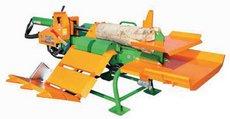 Holzspalter: Posch - HydroCombi 16 PS-R