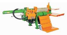 Holzspalter: Scheppach - Ox 7-2520 Gelenkwellenantrieb