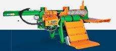 Holzspalter: Posch - SplitMaster 35 Spezial PZG E30 600