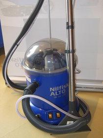 Mieten  Teppichreiniger: Nilfisk - Sprühextraktionsgerät TW 300 (mieten)