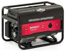Stromerzeuger: Briggs & Stratton - Sprint 1200 A