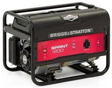 Stromerzeuger: Briggs & Stratton - Sprint 3200 A