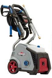 Kaltwasser-Hochdruckreiniger: Briggs & Stratton - Elite 3000 PX