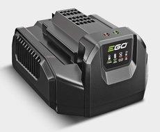 Akkus und Akkuzubehör: EGO - Standart-Ladegerät // CH2100E