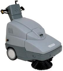 Kehrmaschinen: Weidner - Star 2000 H
