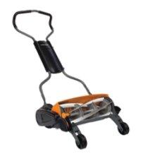 Spindelrasenmäher: Fiskars - StaySharp™ Plus Spindelmäher