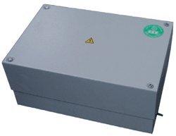 Drucklufttechnik:                     SBN - Sterndreieck - Automatik (bis 15 KW)