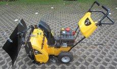 Gartentechnik: BGU - Holzverladezange HVZ 1300