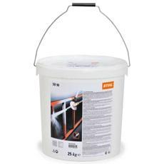 Reinungsmittel: Stihl - Strahlgranulat SB90 25 KG EIMER