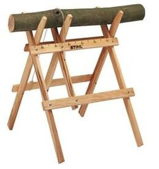 Gartentechnik: Stihl - Stihl 0000 881 4602 Sägebock aus Holz 44,90 €
