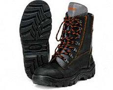 Sicherheitsschuhe: Stihl - Stihl 0000 883 34.. Motorsägen Lederstiefel Ranger Schnittschutzschuhe 179,00 €