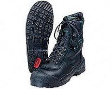 Sicherheitsschuhe: Stihl - Stihl 0000 884 37.. Motorsägen-Lederstiefel Comfort
