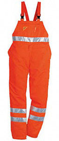 Schutzhosen: Stihl - Stihl 0000 884 6946 Schnitt- und Warnschutzlatzhose orange 115,00 €