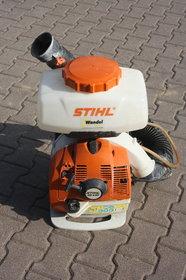 Gebrauchte  Sprühgeräte: Stihl - Stihl Sprühgerät SR430 (gebraucht)
