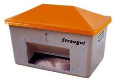 Streutechnik: Cemo - Streugutbehälter 700 Liter
