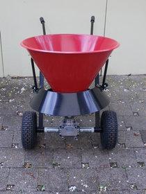 Streuwagen: Irms - Streuwagen