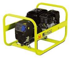 Mieten  Stromerzeuger: Pramac - Stromerzeuger (mieten)