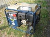 Mieten  Stromerzeuger: Geko - Stromerzeuger (mieten)
