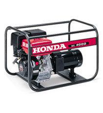 Mieten Stromerzeuger: Honda - Stromerzeuger EC 3600 (mieten)