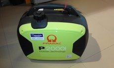 Angebote Stromerzeuger: Pramac - Stromerzeuger Pramac P2000i Inverter (Empfehlung!)