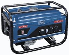 Stromerzeuger: Scheppach - Stromgenerator SG950