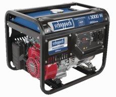 Stromerzeuger: Scheppach - Stromgenerator SG2500