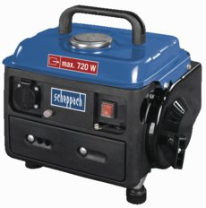 Stromerzeuger: Endress - ESE 604 DBG DIN (400 V)