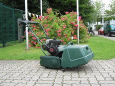 Gebrauchte  Spindelrasenmäher: Atco  - Suffolk Punch17 SK (gebraucht)