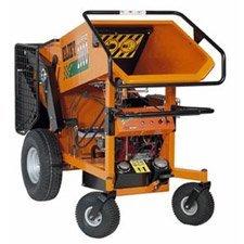 Gartenhäcksler: BGU - GSB 242 Combi