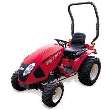 Kommunaltraktoren: TYM Traktoren - T233 Hydrostat