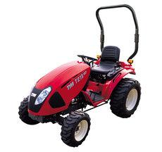 Kommunaltraktoren: TYM Traktoren - T273 Hydrostat