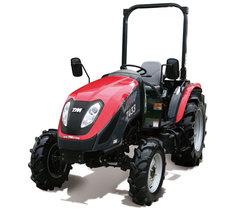 Kommunaltraktoren: TYM Traktoren - T503 Schaltgetriebe ohne Kabine