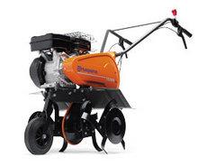 Mieten  Motorhacken: Honda - F 360 (mieten)