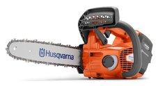Akkumotorsägen: Husqvarna - T535iXP® (12') inkl. Akku und Ladegerät