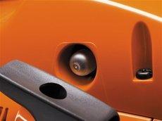 Motorsägen: Husqvarna - T540XP - Profi-Motorsäge
