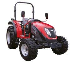 Kompakttraktoren: TYM Traktoren - T603 ohne Kabine